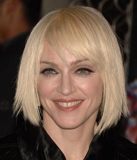 Madonna_bob