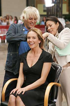 Donate Locks Love on Diane Lane Chopping Off 8 Inches Of Hair To Donate To Locks Of Love I